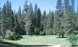 Big Trees Golf Course