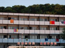 Hotel Bodul
