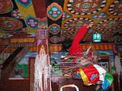 The Tibetan Dance Centre Restaurant & Bar