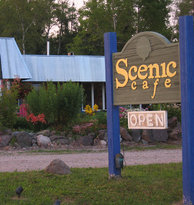 New Scenic Cafe