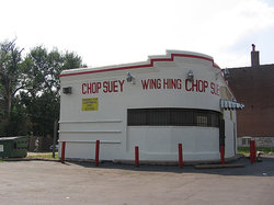 Wing Hing Restaurant