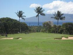 夏威夷凯高尔夫球场