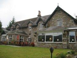 Westlands of Pitlochry
