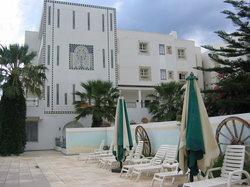 Hotel Residence Mahmoud