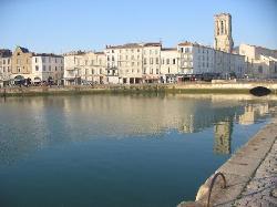 Ibis La Rochelle Vieux Port