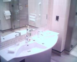 Cwmdonkin bathroom