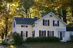Cooper Creek Bed and Breakfast