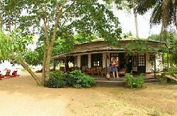Hotel Ilomba