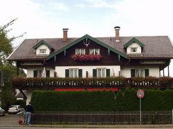 Gästehaus Sonnenheim Hotel Garni