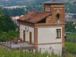 Villa Tiboldi