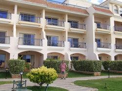 San Giovanni Cleopatra Hotel