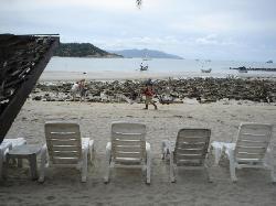 Playa del Sala Samui