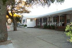 Bluff Shoal Motel
