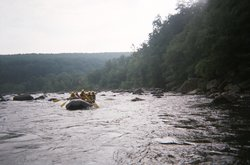 Laurel Highlands River Tours & Outdoor Center
