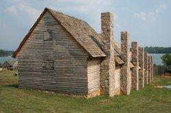 Fort Loudoun State Historic Area