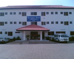 Largus Fort Hotel