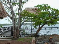 Santuario del Manatí
