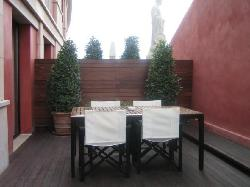 Room Terrace (view 2)