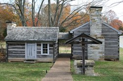 Cordell Hull Birthplace State Park and Museum