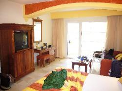 Zimmer im Palladium Punta Cana