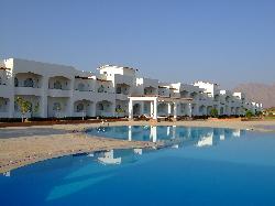 Swisscare Nuweiba Resort Hotel