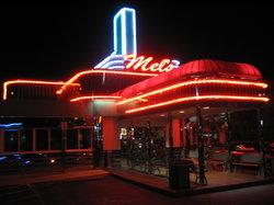 Mel's Diner Fort Myers