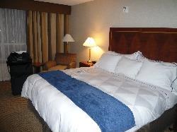 Hotel Executive Suites