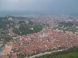 View of Brasov from Tampa Mountain (17384472)