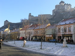Château de Trenčín