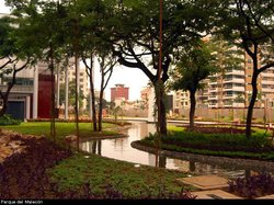 Plaza del Sol