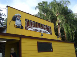 Willie's Seafood Restaurant