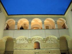Sassocorvaro Fortress