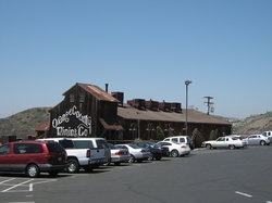 Orange County Mining Co