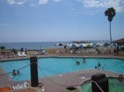 New Port Beach Hotel