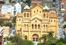 Metropolitan Cathedral Basilica