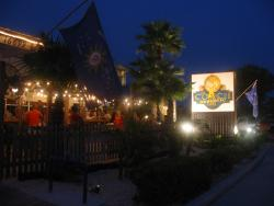 Conch Republic Grill