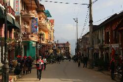 Sapa main street (17421215)