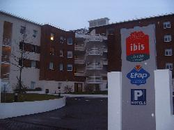 ‪Ibis Budget Marne la Vallee Val d'Europe‬