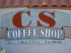 C & S Coffee Shop