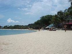 หาดปาลาวัน