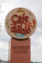 Cafe Diablo