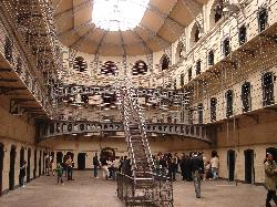 凯勒梅堡监狱