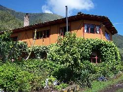 Hacienda, Außenansicht