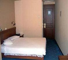 Democritus Hotel