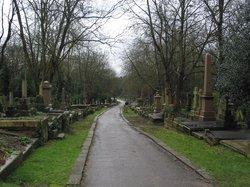 Cmentarz Highgate