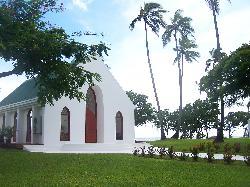 Chapel at the resort