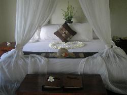 Bedroom at kajane