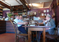 Jimmy Watson's Wine Bar