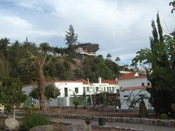 El Parque Botánico de Maspalomas