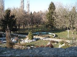 Chindia Garten